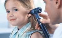Медицинский осмотр здоровых детей